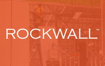 Rockwall Structural Panels Product Featured Image and Logo