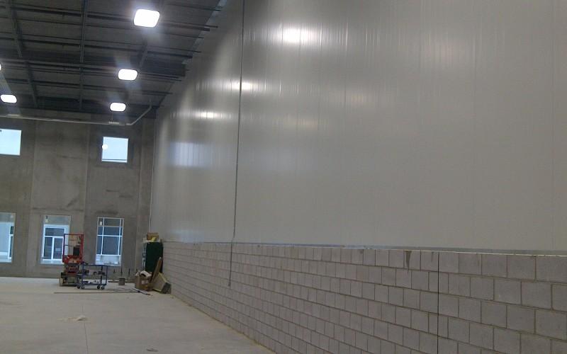 Demising Separation Walls Structural Panels Inc
