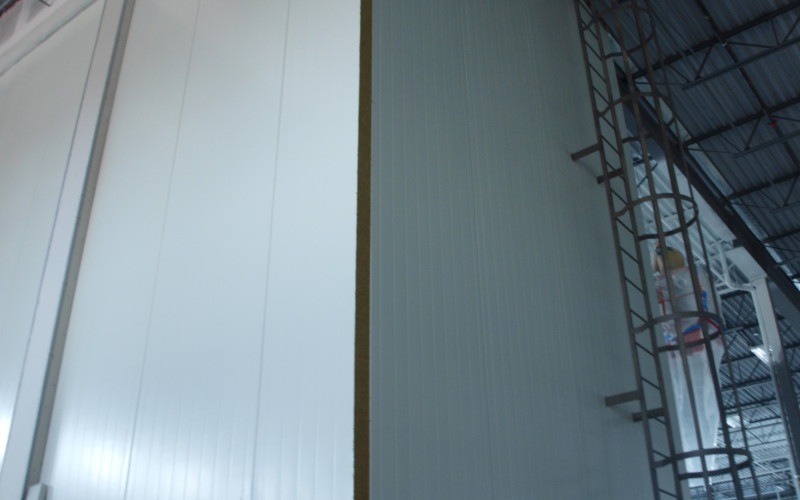 Demising Wall Fire Rating : Demising separation walls structural panels inc