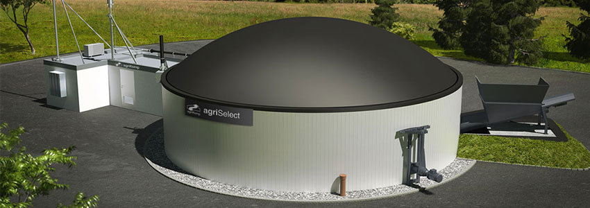 Biogas PVC Wall Panels for Aquaculture