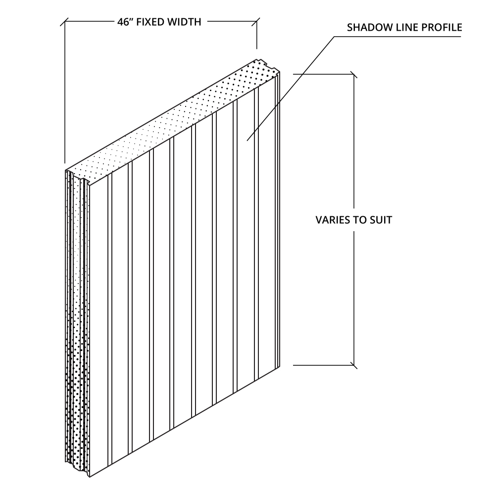 Structural Panels Insulated Wall Panel